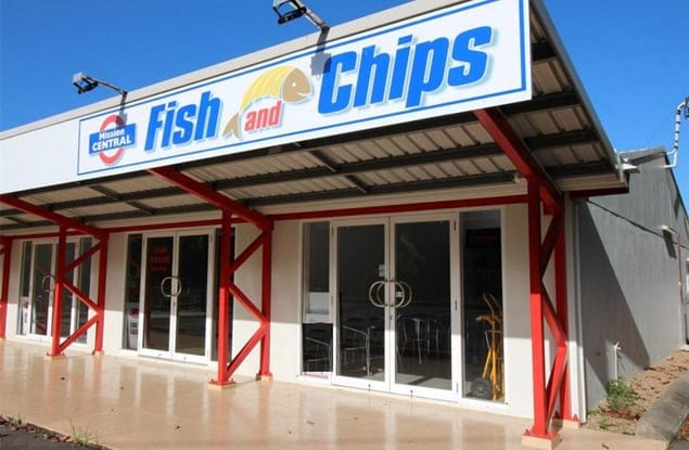 Food, Beverage & Hospitality business for sale in Wongaling Beach - Image 1
