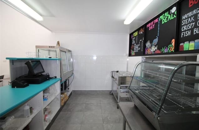 Food, Beverage & Hospitality business for sale in Wongaling Beach - Image 3