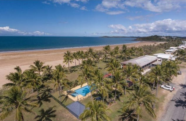 Accommodation & Tourism business for sale in Sarina Beach - Image 1