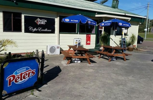 Food, Beverage & Hospitality business for sale in Lake Munmorah - Image 1