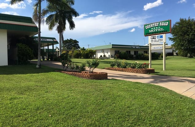 Motel business for sale in Townsville City - Image 1