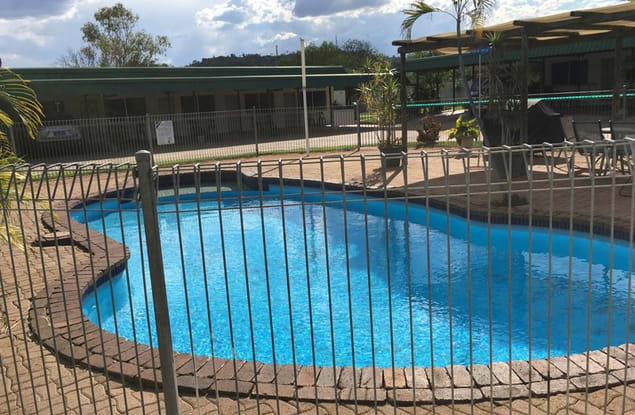 Motel business for sale in Townsville City - Image 2