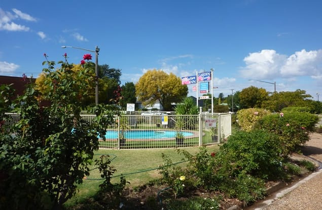 Motel business for sale in Wellington - Image 1