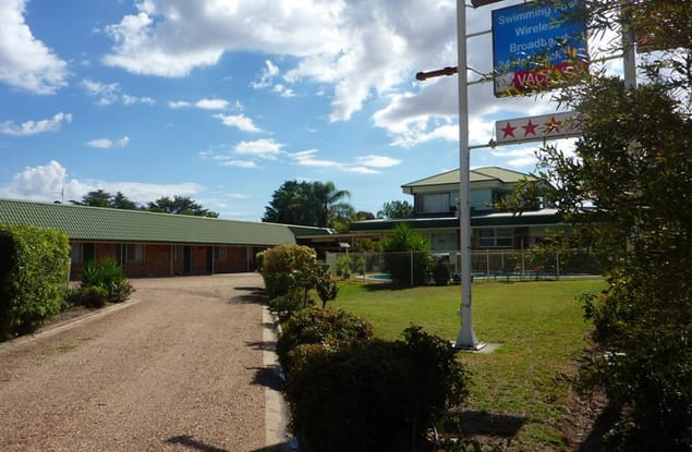 Motel business for sale in Wellington - Image 2