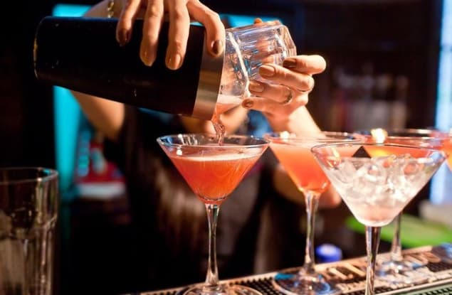 Alcohol & Liquor business for sale in Fortitude Valley - Image 1