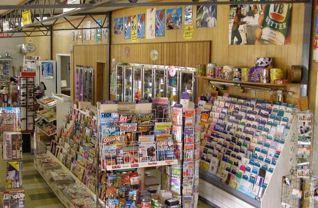Grocery & Alcohol business for sale in Talbingo - Image 2