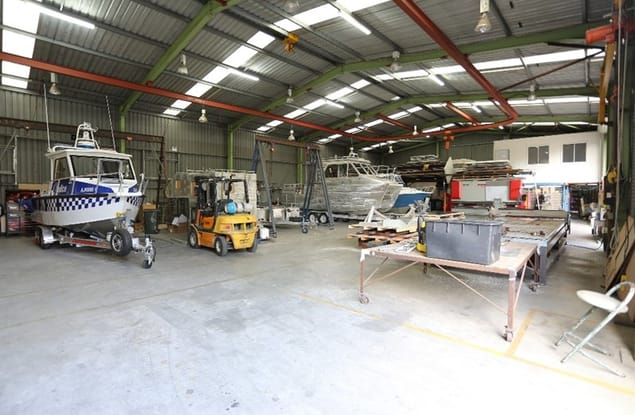 Industrial & Manufacturing business for sale in Newcastle - Image 2