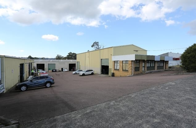Industrial & Manufacturing business for sale in Newcastle - Image 1