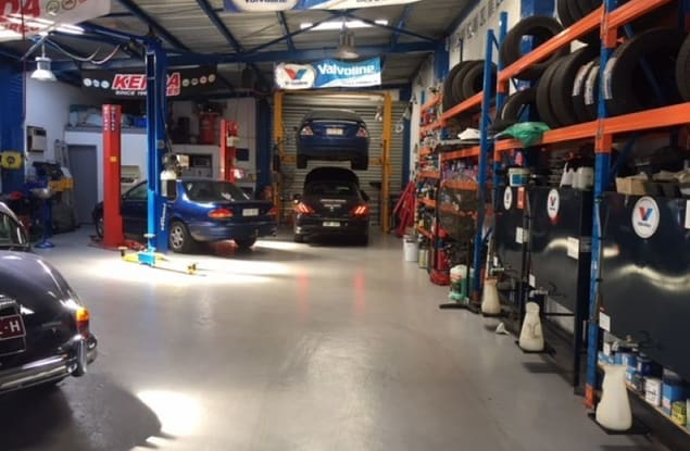 Automotive & Marine business for sale in Fitzroy - Image 1