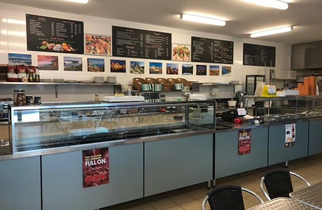 Food, Beverage & Hospitality business for sale in Campbellfield - Image 1