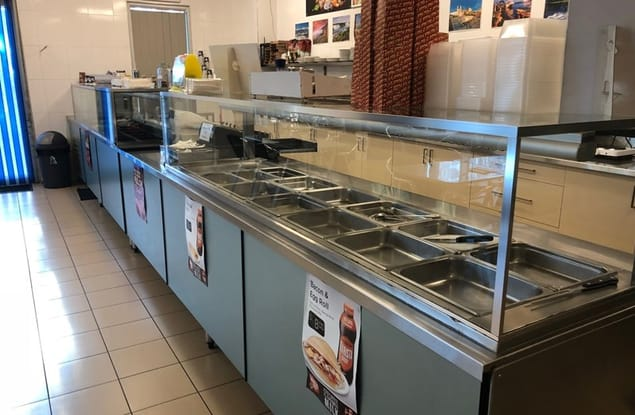 Food, Beverage & Hospitality business for sale in Campbellfield - Image 3