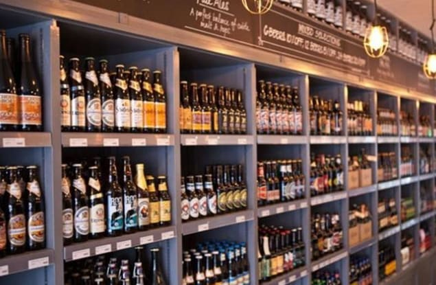 Alcohol & Liquor business for sale in Richmond - Image 1