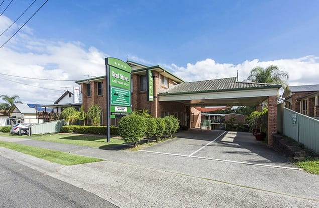 Motel business for sale in Grafton - Image 1