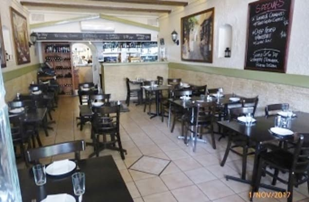 Restaurant business for sale in Petersham - Image 3