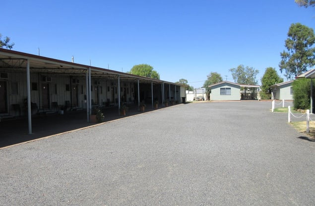 Motel business for sale in Mitchell - Image 2