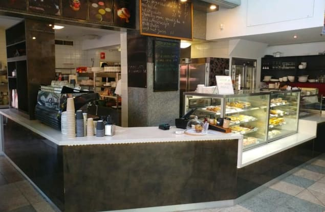 Food, Beverage & Hospitality business for sale in Carlton - Image 1