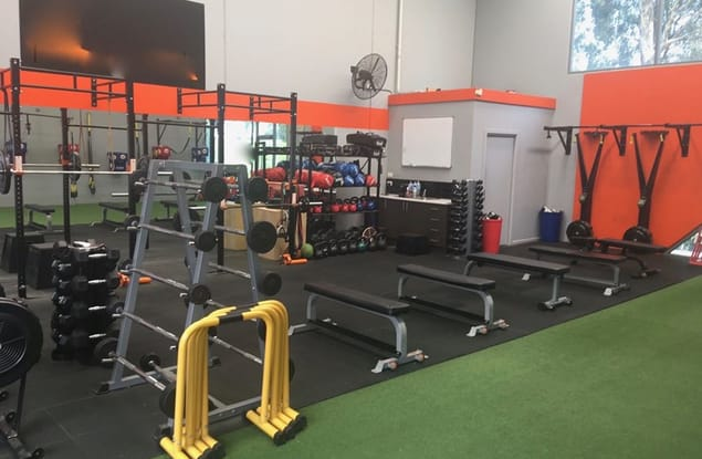Sports Complex & Gym business for sale in Thornbury - Image 1