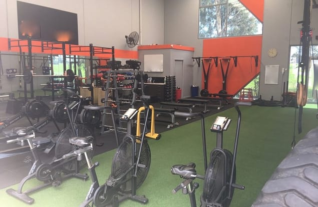 Sports Complex & Gym business for sale in Thornbury - Image 3