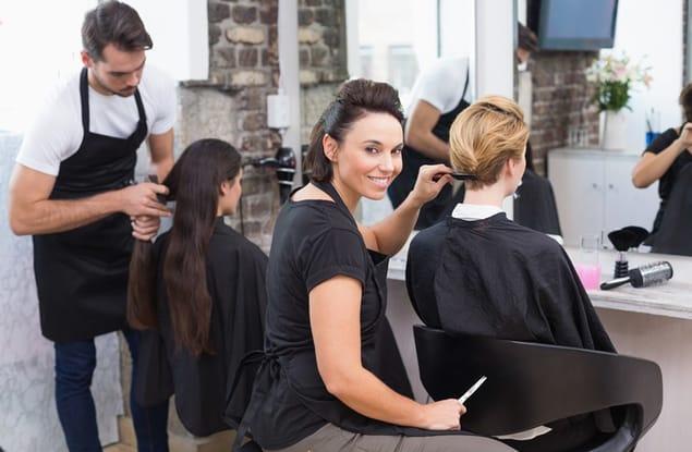 Hairdresser business for sale in Sydney - Image 1