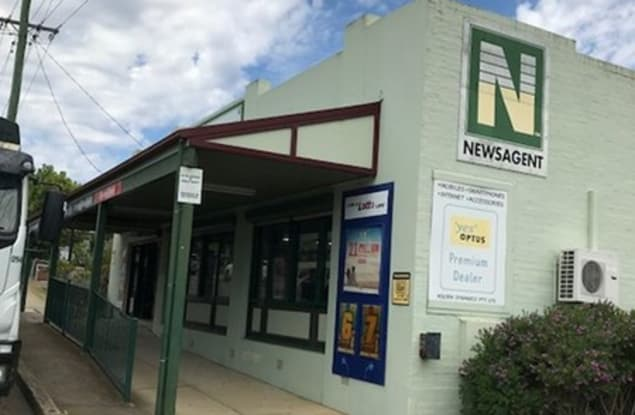 Newsagency business for sale in The Oaks - Image 1