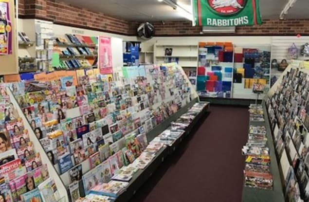 Newsagency business for sale in The Oaks - Image 3