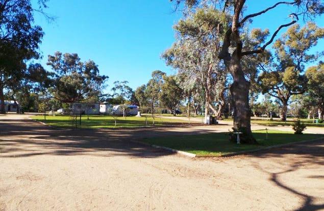 Caravan Park business for sale in Hay - Image 2
