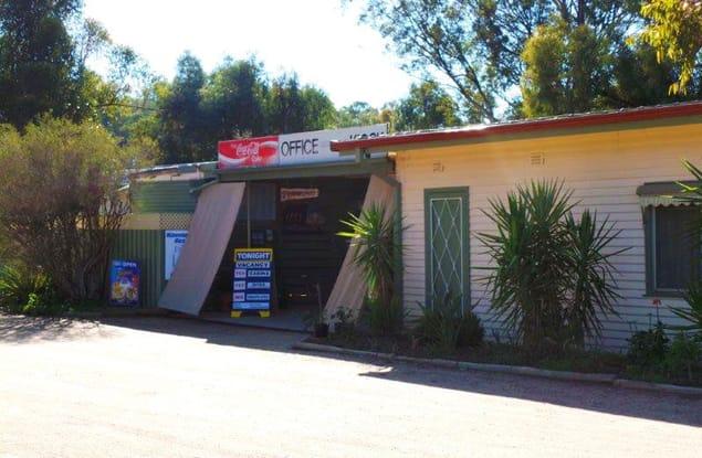 Caravan Park business for sale in Hay - Image 3