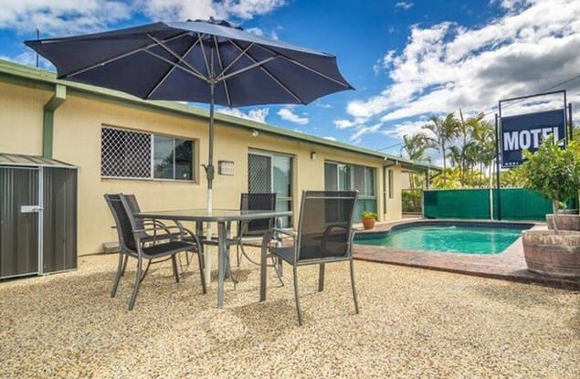 Motel business for sale in Caboolture - Image 1