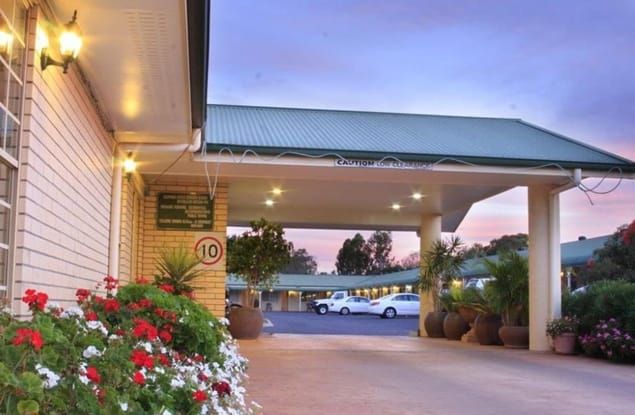 Motel business for sale in St George - Image 2
