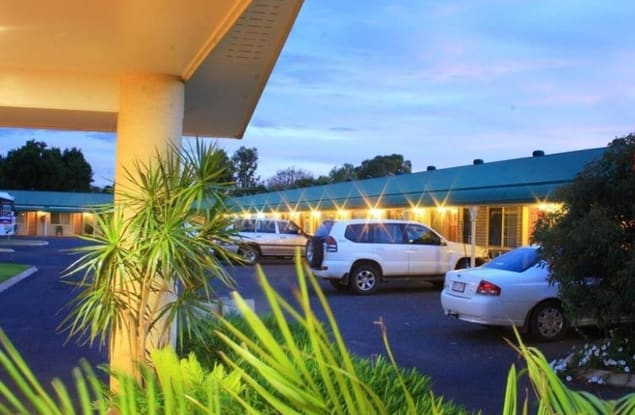 Motel business for sale in St George - Image 3