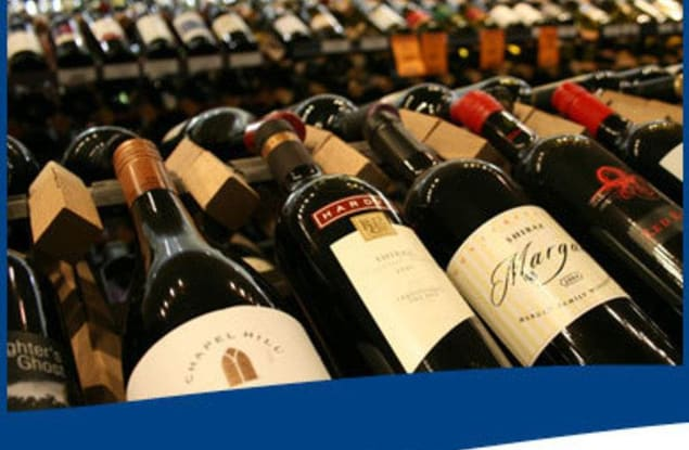 Alcohol & Liquor business for sale in Williamstown - Image 1