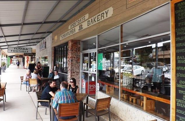 Bakery business for sale in Tumbarumba - Image 2