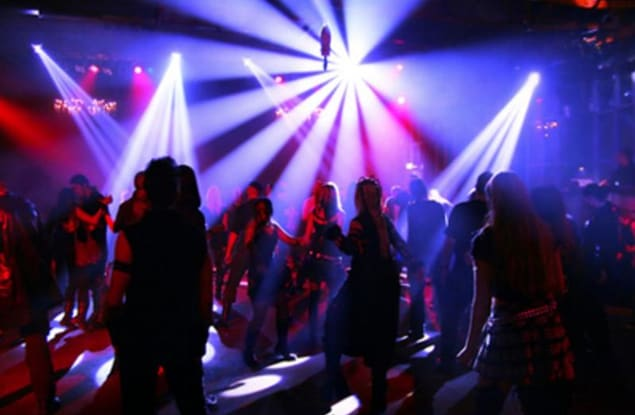 Bars & Nightclubs business for sale in Richmond - Image 1