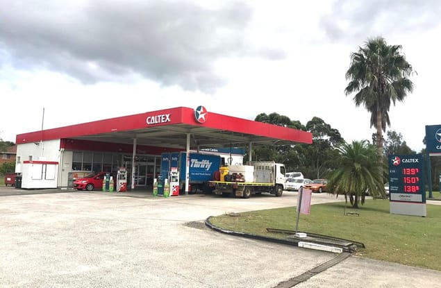 Service Station business for sale in East Ballina - Image 1