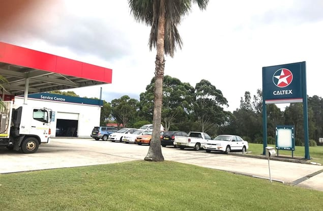 Service Station business for sale in East Ballina - Image 3