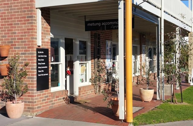 Accommodation & Tourism business for sale in Metung - Image 1