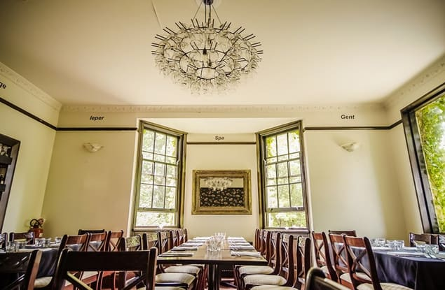 Food, Beverage & Hospitality business for sale in Leura - Image 2