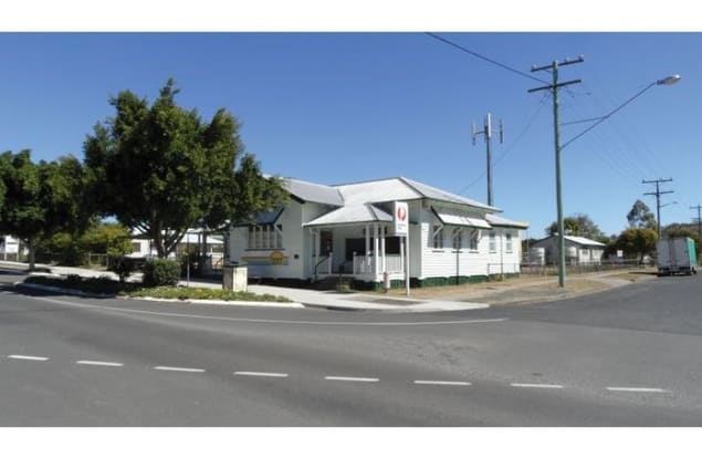 Retail business for sale in Springsure - Image 1