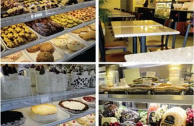 Bakery business for sale in Greensborough - Image 1