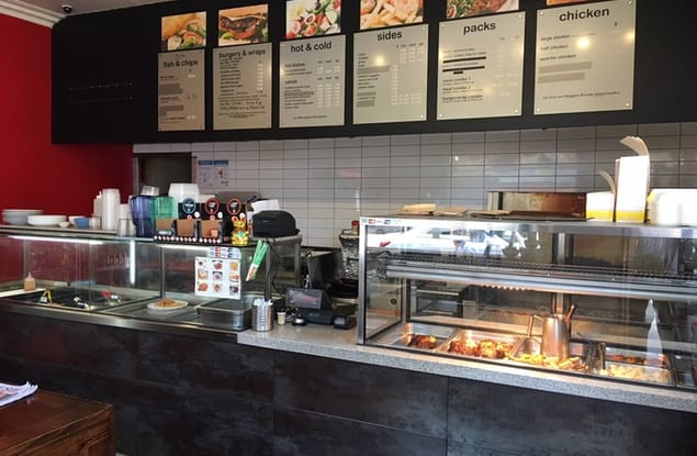 Takeaway Food business for sale in South Melbourne - Image 2