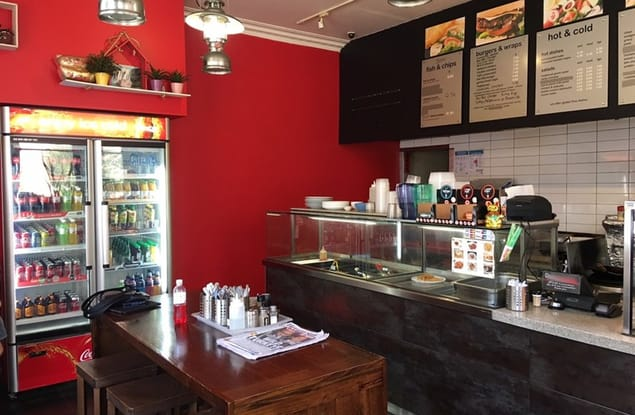 Takeaway Food business for sale in South Melbourne - Image 3