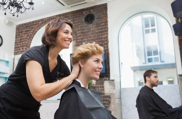 Hairdresser business for sale in Brisbane City - Image 1