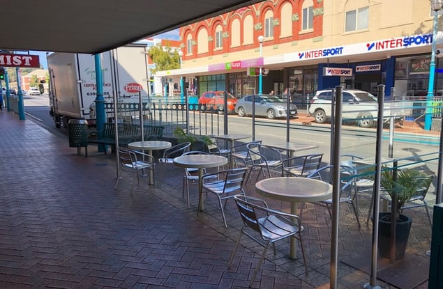 Food, Beverage & Hospitality business for sale in Burnie - Image 2