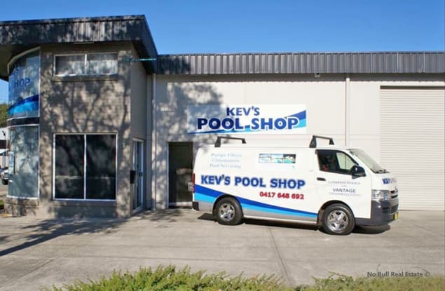 Pool & Water business for sale in Maryland - Image 1