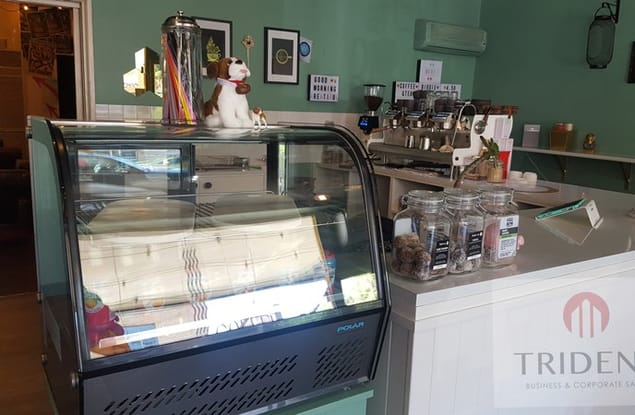 Food, Beverage & Hospitality business for sale in Caulfield South - Image 1