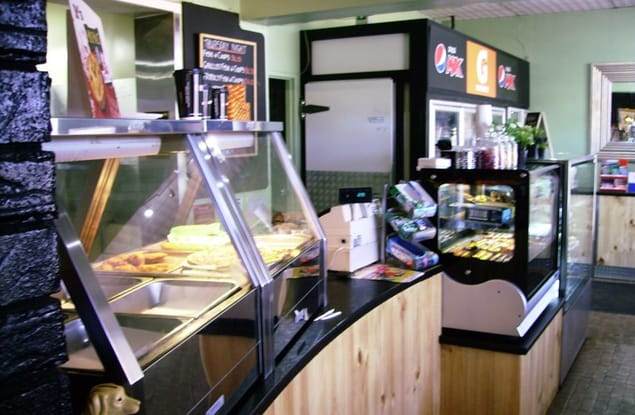 Cafe & Coffee Shop business for sale in Katanning - Image 1