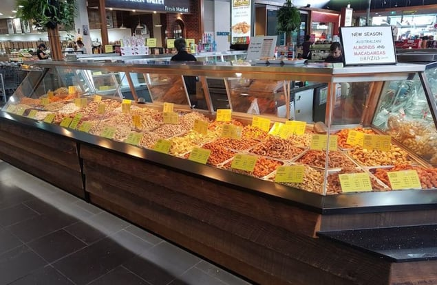 Retail business for sale in Rouse Hill - Image 1