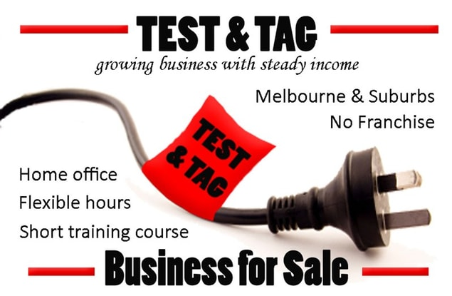 Mobile Services business for sale in Melbourne - Image 1