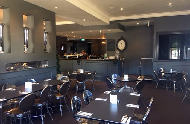 Accommodation & Tourism business for sale in Ballarat - Image 2