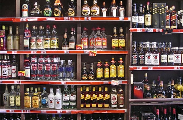 Grocery & Alcohol business for sale in Carlton - Image 1